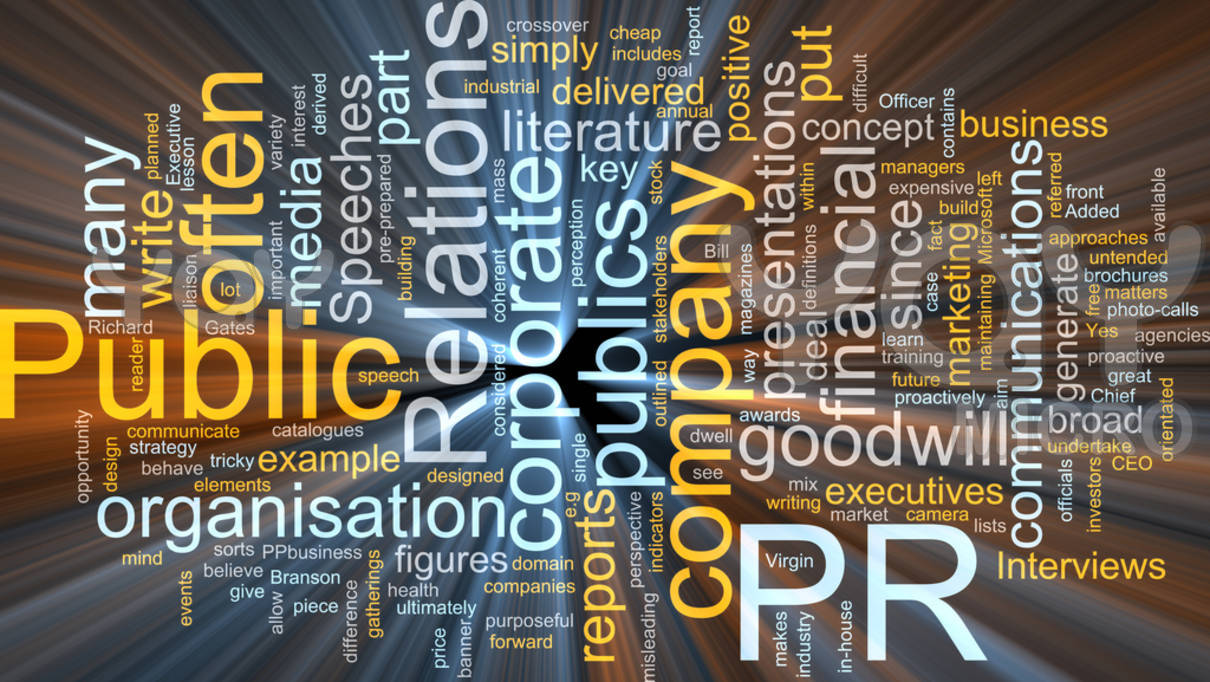 the essence of public relations Media relations is the essence of public relations securing thought leadership or  having a ceo comment on relevant happenings in the news.